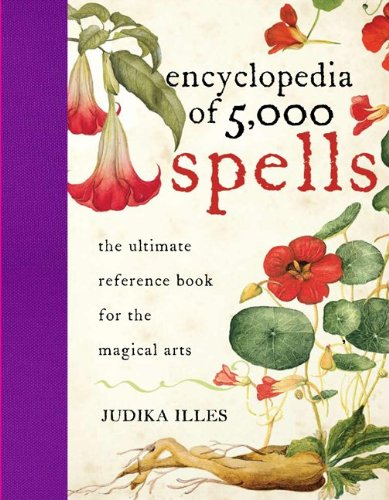 The Encyclopedia of 5000 Spells 9780061711237