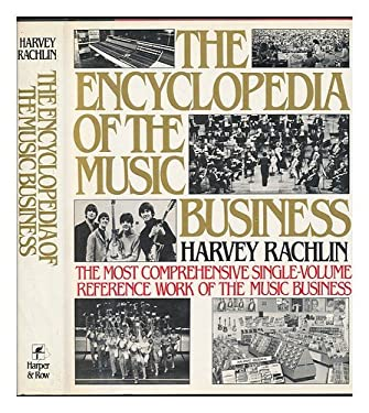 The Encyclopedia of the Music Business