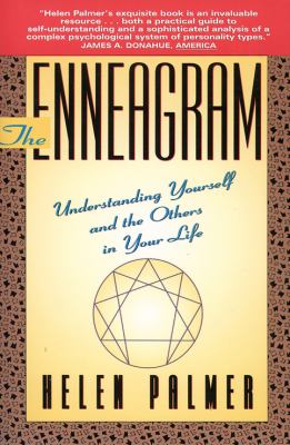 The Enneagram: Understanding Yourself and the Others in Your Life 9780062506832