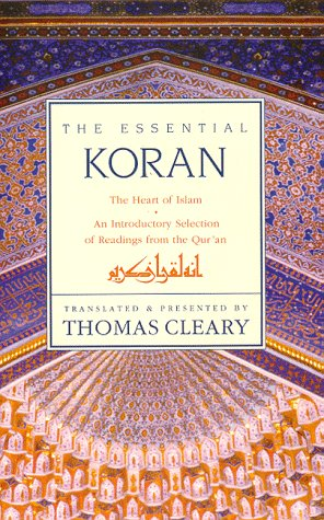 The Essential Koran: Heart of Islam, the 9780062501981