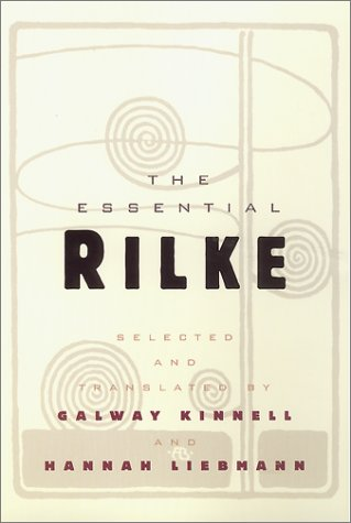 The Essential Rilke