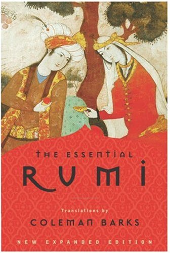 The Essential Rumi 9780062509598