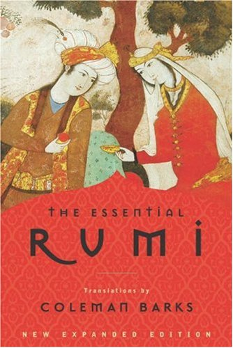 The Essential Rumi - Reissue: New Expanded Edition 9780062509581