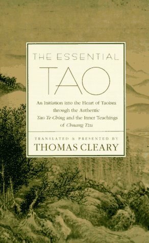 The Essential Tao