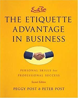 The Etiquette Advantage in Business Intl