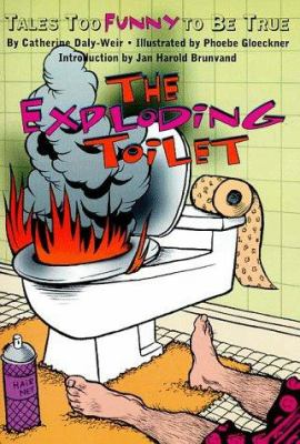 The Exploding Toilet