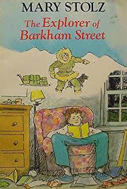 The Explorer of Barkham Street