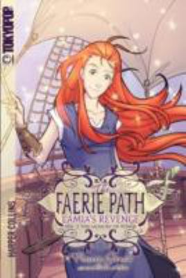 The Faerie Path: Lamia's Revenge #2: The Memory of Wings