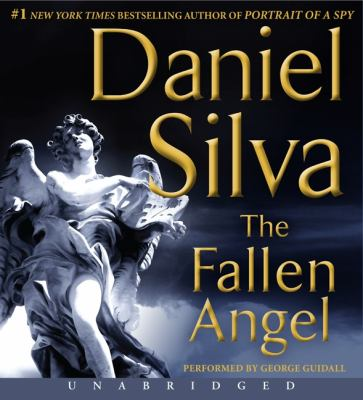 The Fallen Angel 9780062189271