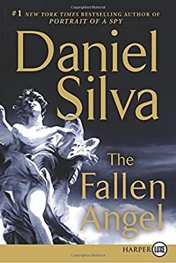The Fallen Angel 9780062128140