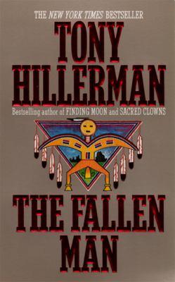 The Fallen Man 9780061092886