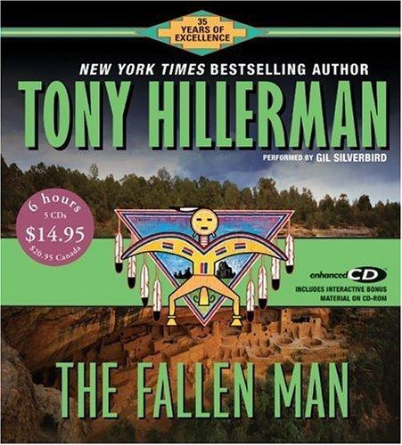 The Fallen Man CD Low Price: The Fallen Man CD Low Price
