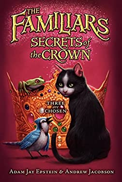 Secrets of the Crown 9780061961137