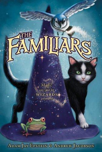 The Familiars 9780061961106