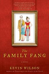 The Family Fang 11154986