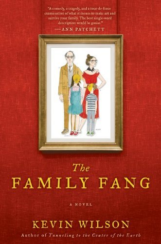 The Family Fang 9780061579035