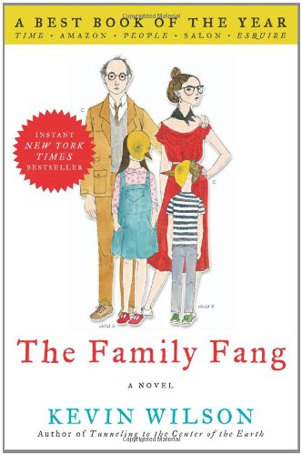 The Family Fang 9780061579059