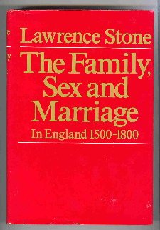 The Family, Sex and Marriage