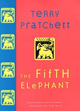 The Fifth Elephant