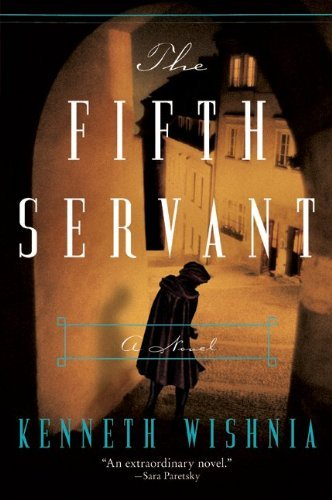 The Fifth Servant 9780061725388