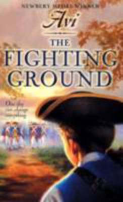 The Fighting Ground 9780064401852