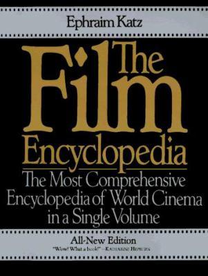 The Film Encyclopedia