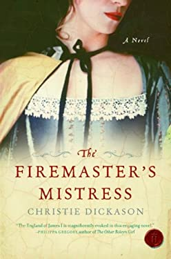 The Firemaster's Mistress