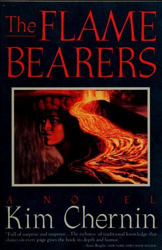 The Flame Bearers