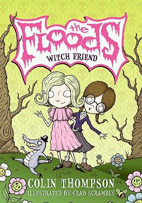 Floods #3: Witch Friend, the