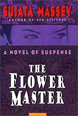 The Flower Master 9780060192280