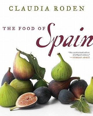 The Food of Spain 9780061969621