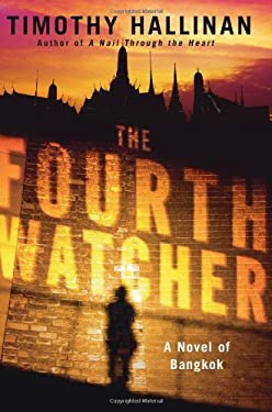The Fourth Watcher: A Novel of Bangkok