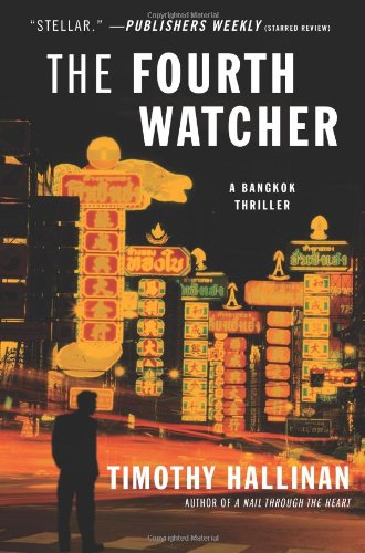 The Fourth Watcher: A Bangkok Thriller