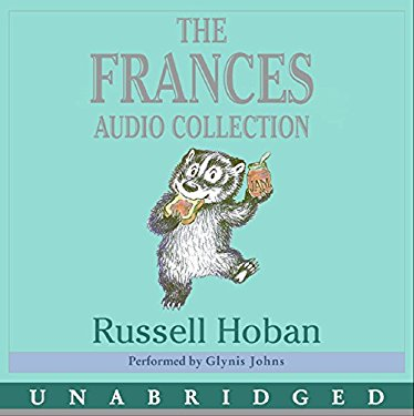 The Frances Audio Collection 9780060852818