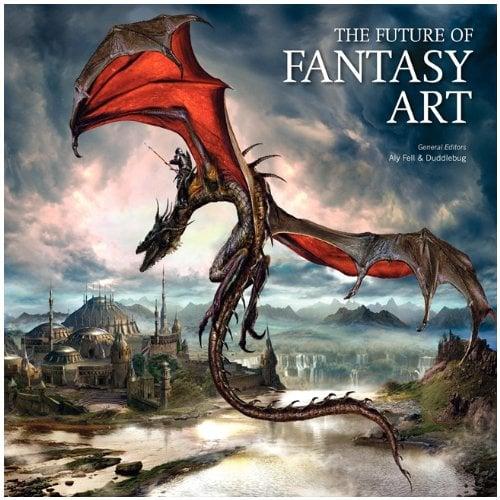 The Future of Fantasy Art 9780061809903
