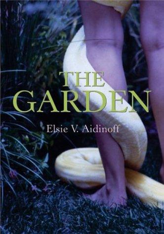 The Garden 9780060556051