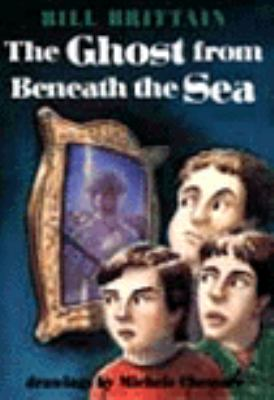 The Ghost from Beneath the Sea