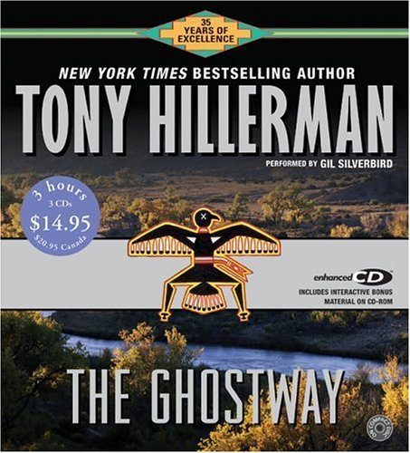 The Ghostway CD Low Price: The Ghostway CD Low Price