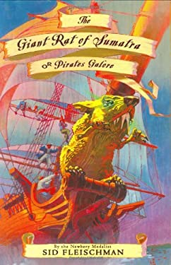 The Giant Rat of Sumatra: Or Pirates Galore