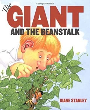 ISBN 9780060000103 product image for The Giant and the Beanstalk | upcitemdb.com