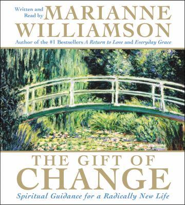 The Gift of Change CD: The Gift of Change CD