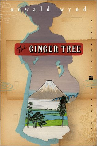 The Ginger Tree 9780060959678