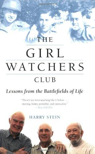 The Girl Watchers Club
