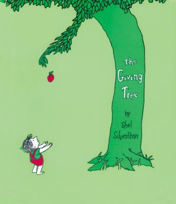 The Giving Tree 9780060256661