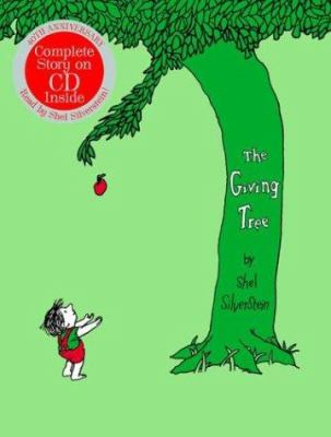 The Giving Tree [With CD (Audio)]