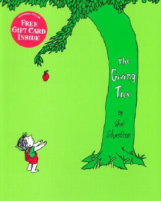 The Giving Tree [With Gift Card]