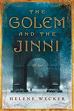 The Golem and the Jinni 9780062110831