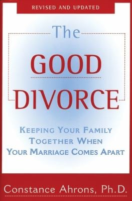 The Good Divorce 9780060926342