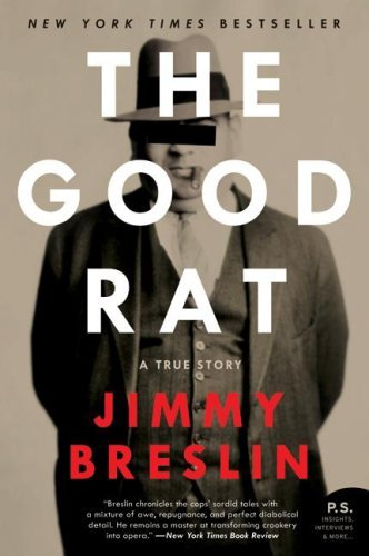 The Good Rat: A True Story 9780060856694