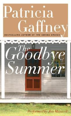 The Goodbye Summer: The Goodbye Summer